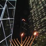 A Very Hong Kong Chanukah