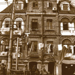When Past and Present Collide Reshaping the future of the historic Shanghai Ghetto