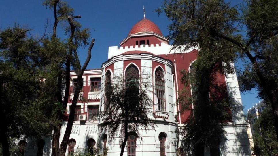 Harbin-Synagogue