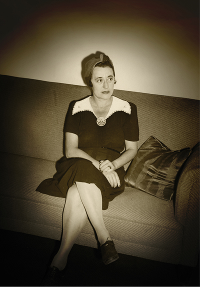 Laura Margolis