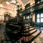 Hong Kong's oldest religious buildings - Ohel Leah Synagogue