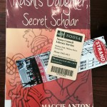 Rashi's Daughters & My Daughter: A Quest for Books & Learning