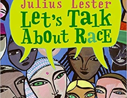 Book Review: Let's Talk About Race