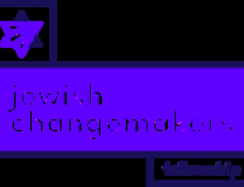 Changemakers: Jewish Federations of North America (15 June 2021)