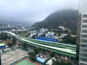 Hong Kong DQH